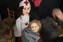 Figuren_Puppenspiel-Therapie_Krankenschwester