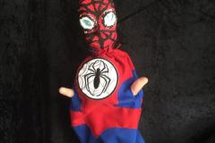 Puppe_Spiderman