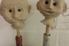 Therapeutisches Puppenspiel